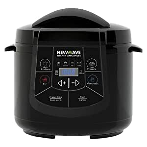 E 39 cucina 6 in 1 multi cooker electric for Amazon cucina