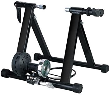 Magnetic Indoor Bicycle Exercise Trainer Stand