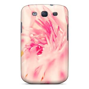 New Arrival Case Specially Design For Galaxy S3 (spring Daisy Flower)