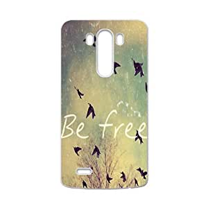 Be Free Hot Seller Stylish Hard Case For LG G3