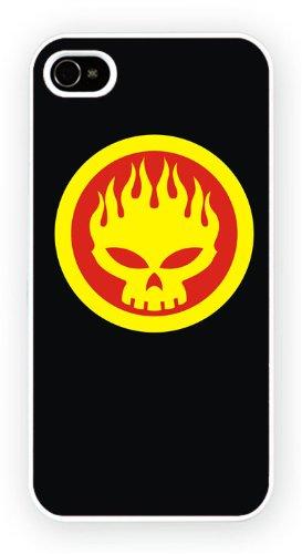 The Offspring - Logo, iPhone 4 4S, Etui de téléphone mobile - encre brillant impression