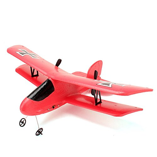 Remote Controlled Rc Aerobatic Plane - 5