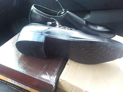 47 Para Blancos Cuero Hombres negro Negocios Pu Boda 48 Cn Tamaño Zapatos zapatos De Artificiales Clásicos Negros Vestir Colores La 46 Brown Formales 45 Tela Lona G 1xwqUYYt