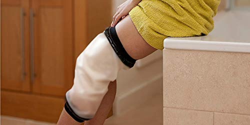 Adult Knee Cast Covers