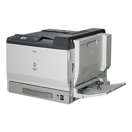 Epson AcuLaser C9200N - Impresora láser (Laser, Color, 2400 ...