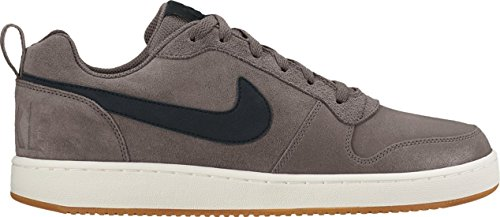 Nike Nike Court Borough Low Prem - dark mushroom/black-sail-gum l