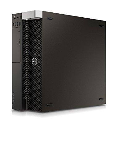 Dell - Precision t5810 e5 16/1tb 256s w7p: Amazon.es: Informática