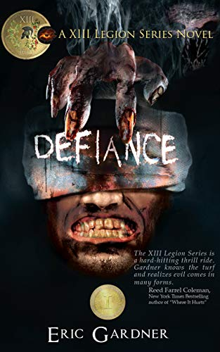 Defiance by Eric Gardner ebook deal