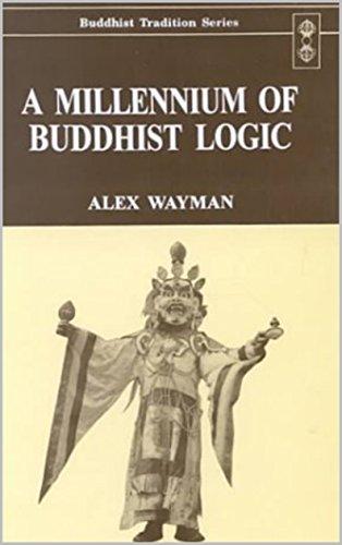 a-millennium-of-buddhist-logic-vol-1-buddhist-tradition-series