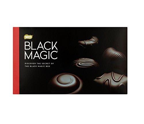 Nestle Black Magic 1 X 348G - Almond Orange Truffles