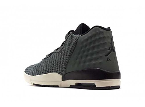Jordan Shoes – Academy grey/black/white size: 41 outlet amazing price JEsX0fLl