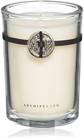 Archipelago Verbena Basil Soy Candle