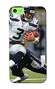 Diy Yourself Awesome Design Seale Seahawks Nfl Football Sport case cover rP1mZS3oqJ4 Cover For iPhone 5 5s