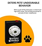 Amtek BB1 Original Barker Breaker - All-Purpose Pet Trainer