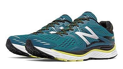 M Chaussure Running 5 De New 880 46 Jaune Balance HwERxfwq