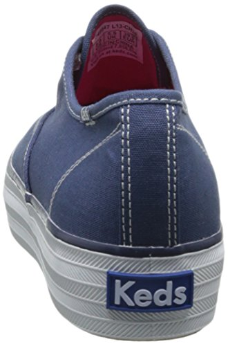 Keds Champion Sneakers Triple Blue White Core qn1gFrYqB