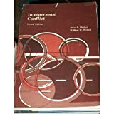 Interpersonal Conflict 9780697042453
