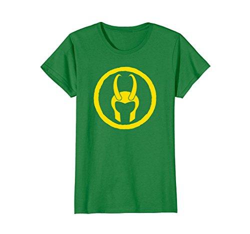 Green Icon Helmet - 1