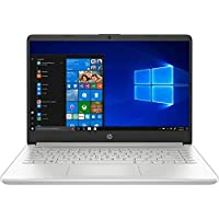 "HP-PC 14s-dq0007nl Notebook PC, Core i5-8265U, 8 GB di RAM, SSD da 256, Display 14"" FHD Antiriflesso IPS, Argento Naturale"