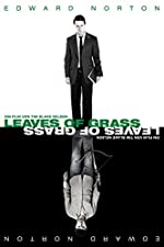 Filmcover Leaves of Grass
