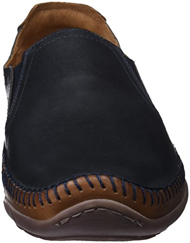 Blue Navy Azores Blue Pikolinos 06h Men's Loafers wPCq0C
