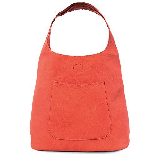 Slouchy Hobo Handbags - 5