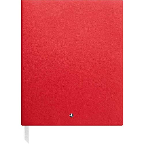 Sta Sketch Book #149 Red Large by MONTBLANC (Image #1)