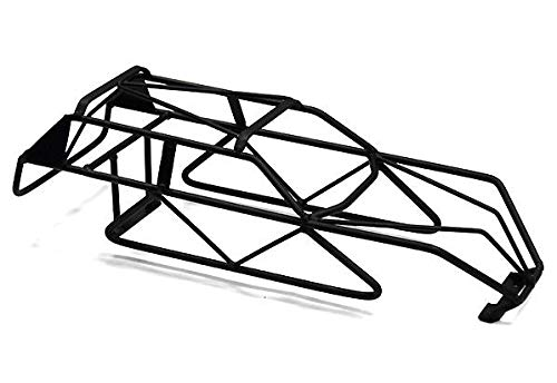 Integy RC Model Hop-ups T8137 Type II Steel Roll Cage Body for Stampede 2WD XL5 & VXL (3608)