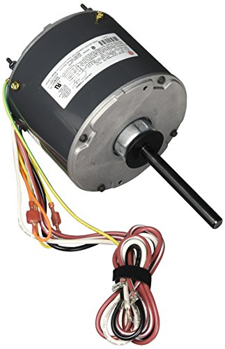 Rheem 1860 1/4 hp Condenser Motor by Rheem