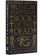 The Egyptian Book of the Dead: Deluxe Silkbound Edition in a Slipcase