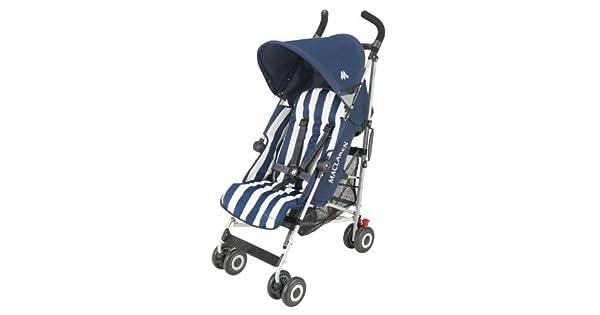 Amazon.com: Maclaren Quest carriola, Patrimonio Buggy: Baby