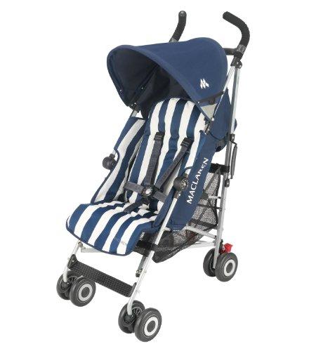 Maclaren Quest Stroller, Heritage Buggy
