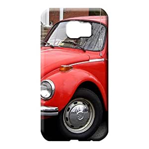 samsung galaxy S7 edge case Shock Absorbent Durable phone Cases cell phone skins vw bug