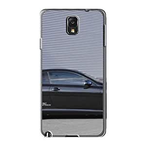 New Arrival Cover Case With Nice Design For Galaxy Note3- Bmw Ac Schnitzer Acs6 Side View