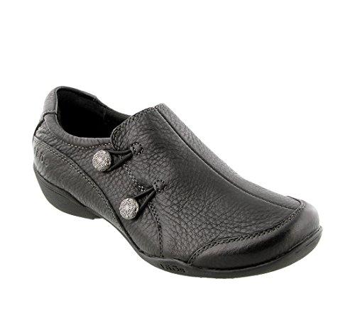 Taos Women's Encore Flat,Black,9 M US by Taos Footwear