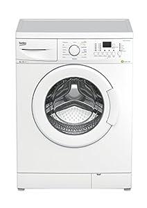 Beko WML 81433 MEU Waschmaschine FL / A+++ / 192 kWh/Jahr / 1400 UpM / 8 kg /...