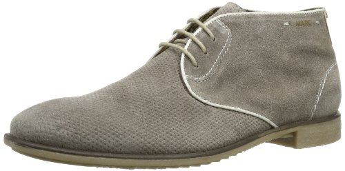 Marc Grau Frisco 150 bottine désert Grey Gris Shoes homme rRW8Ywarg