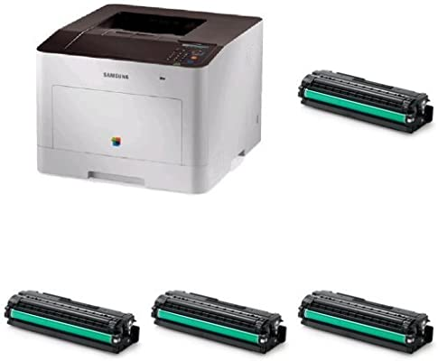 Amazon.com: Samsung Electronics CLP-680ND una impresora de ...
