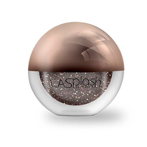 Sour Splash - LA Splash Cosmetics Eyeshadow Loose Glitter - Crystallized Glitter (Whiskey Sour)