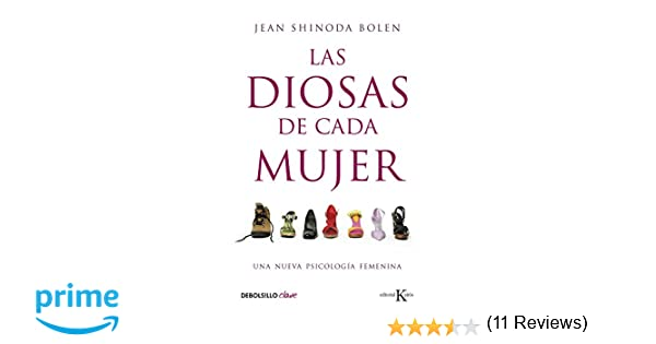 Las diosas de cada mujer una nueva psicologa femenina clave las diosas de cada mujer una nueva psicologa femenina clave amazon jean shinoda bolen libros fandeluxe Images