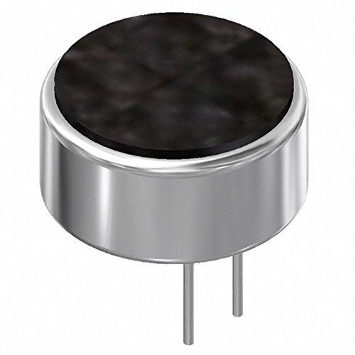 Cond Mic - MIC COND ANALOG OMNI -46DB (50 pieces)