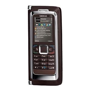 Amazon.com: Nokia E90 Communicator Unlocked Phone with 3.2 ...