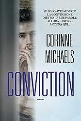 Conviction (Leggereditore) (Italian Edition)