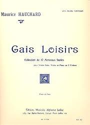 Gais Loisirs
