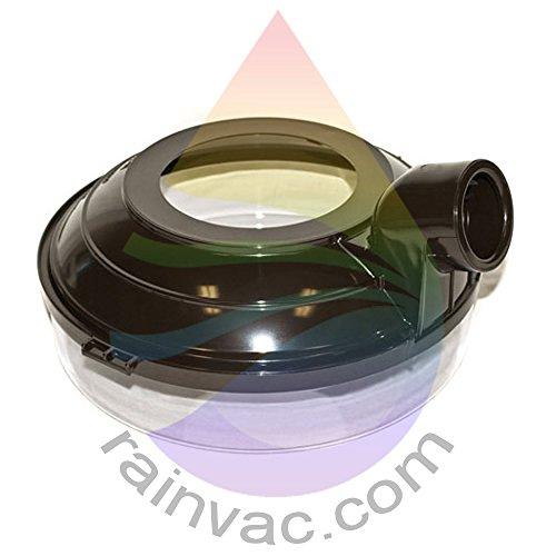 Rainbow Genuine 2 Quart Water Pan (Basin), Fits Models SE, D4, and D3
