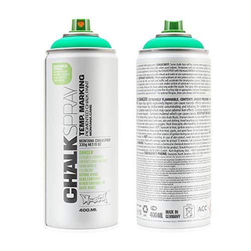 - Montana Cans MXCH-6120 Montana Spray Paint, 400 Ml, Turquoise