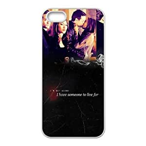 HXYHTY Nikita Phone Case For iPhone 5,5S [Pattern-3]