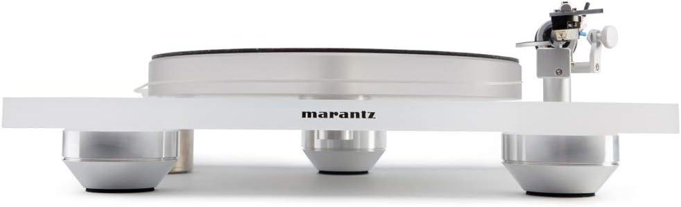 Amazon.com: Marantz TT-15S1 - Tocadiscos con cartucho ...