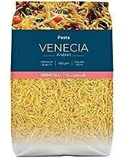 Venecia Vermicelli Pasta Pouch 400 grams