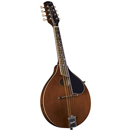 Kentucky Mandolin (KM-276) by Kentucky (Image #1)